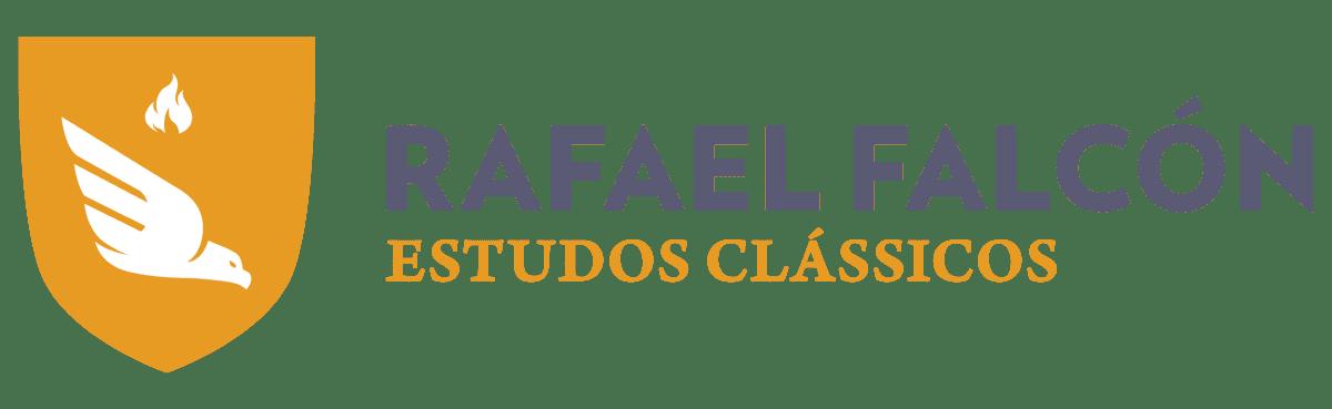 Logo Rafael Falcón